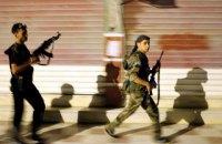 Турция предоставила правовой иммунитет силовикам, воюющим с курдами