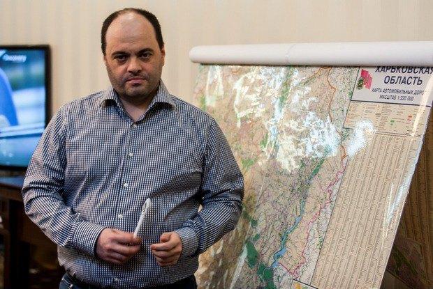 Михаил Гагаркин