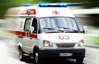 В Крыму рейсовый автобус сорвался с обрыва, погибли пять человек