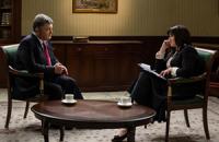 Порошенко заявил о смене тактики РФ в агрессии против Украины