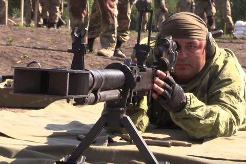 Военным нужны прицелы и станины для крупнокалиберных снайперских винтовок