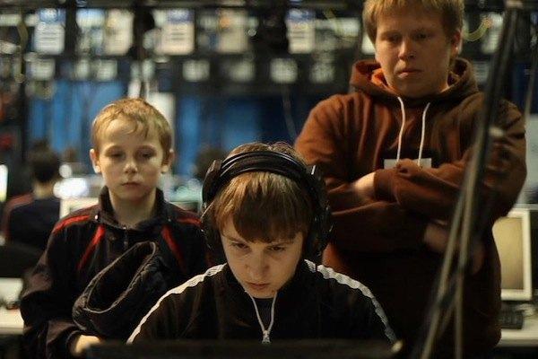 Кадр из фильма Гамер