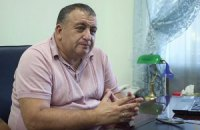 Кортеж нардепа Пресмана устроил ДТП в Одесской области