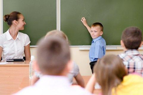 Гриневич: В 2017г. заработная плата учителей может вырасти натреть