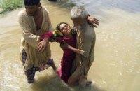 В Пакистане из-за проливных дождей погибли 22 человека