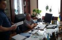 Врио ректора НАУ задержан при получении взятки