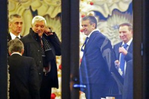 Переговоры в Минске сорвались из-за ситуации в Донецком аэропорту, – источник