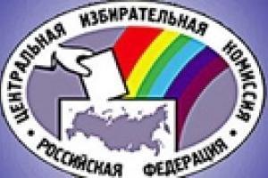 ЦИК РФ пошлет наблюдателей на выборы на Украине