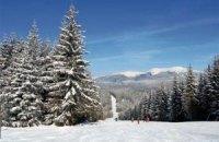 У Карпатах зійшли снігові лавини