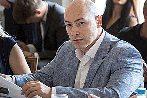 Дмитрий Гордон отказался отмандата депутата