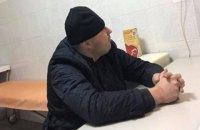 Ужгородского судью второй раз за четыре месяца задержали за рулем в состоянии опьянения