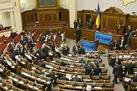Ющенко и Тимошенко хотят видеть в Раде