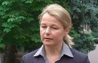 К Тимошенко прибыла врач из Германии