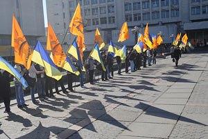 """У Ющенко напомнили, что Бондарчук уже не член """"Нашей Украины"""""""