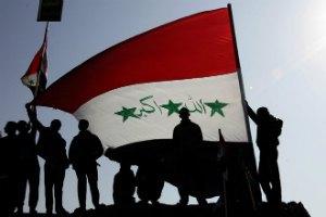 Власти Ирака начали строить бетонную стену вокруг Багдада