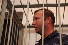 Суд продлил срок содержания Макаренко до 23 октября