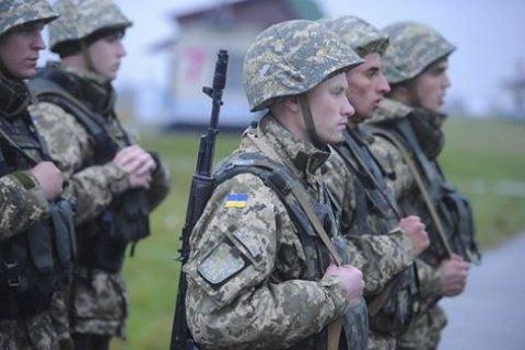 П.Порошенко підписав указ про демобілізацію військових шостої хвилі
