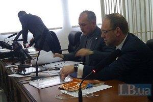 Суд над Тимошенко перенесли на 27 декабря
