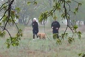 Тимошенко бегает в СИЗО