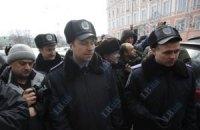 МВД обещает вывести на выборы 65 тысяч милиционеров