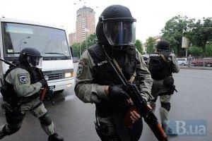 В антитеррористической операции могут принять участие военные
