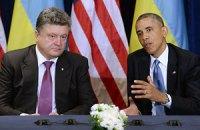 В Варшаве началась встреча Порошенко и Обамы