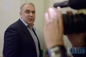 """""""Регионал"""" Жвания призывает Януковича уволить Азарова и Бойко"""