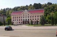 Сессия Косовского райсовета сорвана из-за взрыва