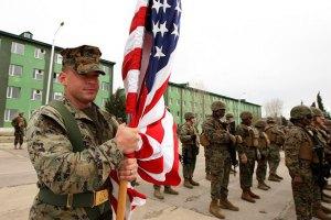 США не планируют отправлять свои войска в Украину
