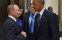 Группа сенаторов попросила Обаму рассекретить информацию о связи РФ с выборами в США