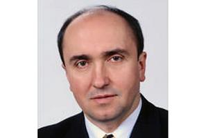 Назначен глава Святошинского района Киева