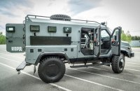 """""""Украинская бронетехника"""" опровергла информацию о низком качестве бронемашин"""