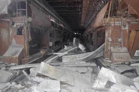 Суд вернул вгоссобственность «Запорожский алюминиевый комбинат»