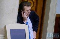 Кивалов идет в мэры Одессы