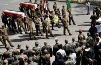 Сирія: менш ніж 20 жертв різанини в Хулі загинули від обстрілу