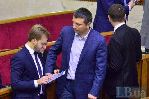 """Нардеп: главе Овидиопольской РГА выразили недоверие за вымогательство взяток для """"грузинской команды"""""""