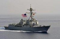 Трамп планирует крупнейшее расширение ВМФ США со времен Холодной войны