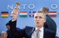 Генсек НАТО посоветовал России смириться с расширением Альянса