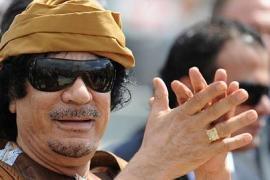 Каддафи арендует землю в Украине?