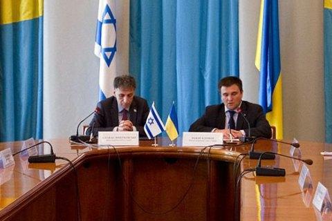 Израиль согласился официально трудоустраивать украинских строителей