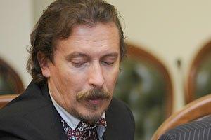 """Шкиль пообещал обнародовать избирательные списки """"Батькивщины"""""""