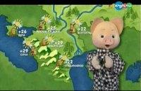 Украина запретила российский канал из-за нарушения в программе с Хрюшей и Степашкой