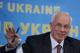 Азаров доволен избирательной кампанией