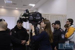 Суд продолжил рассмотрение дела по убийству Щербаня