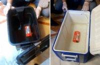 С места крушения египетского А320 извлекли тела пассажиров