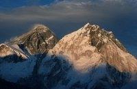 Вершину в Гималаях назвали в честь Надежды Савченко