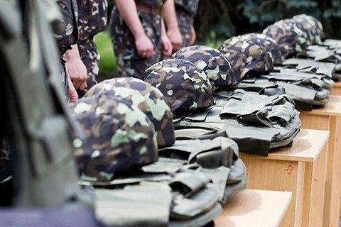 ВМинобороны сообщили, что армия ненуждается в новейшей волне мобилизации