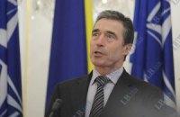 НАТО не собирается возобновлять операцию в Ливии