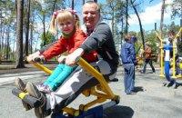 Ірпінські депутати відновлять спортивні майданчики у дворах міста