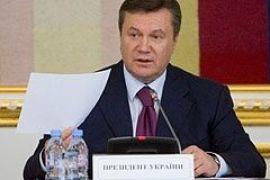 Янукович не подпишет Налоговый кодекс без исправлений